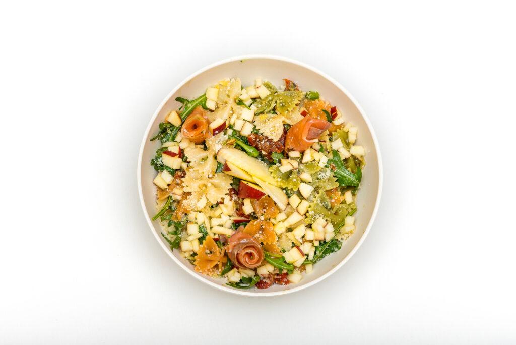 planet salad menu