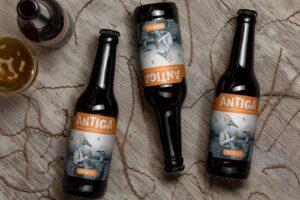Cervezas Antiga, la cerveza artesana de Valencia por excelencia