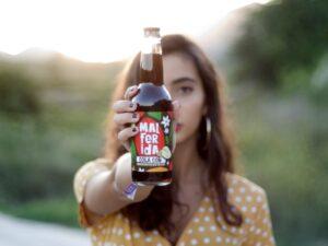 Malferida, el auténtico refresco cola valenciano