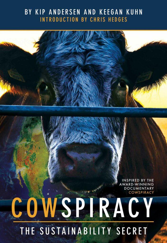 cowspiracy, un documental sobre el medioambiente y el impacto del ganado