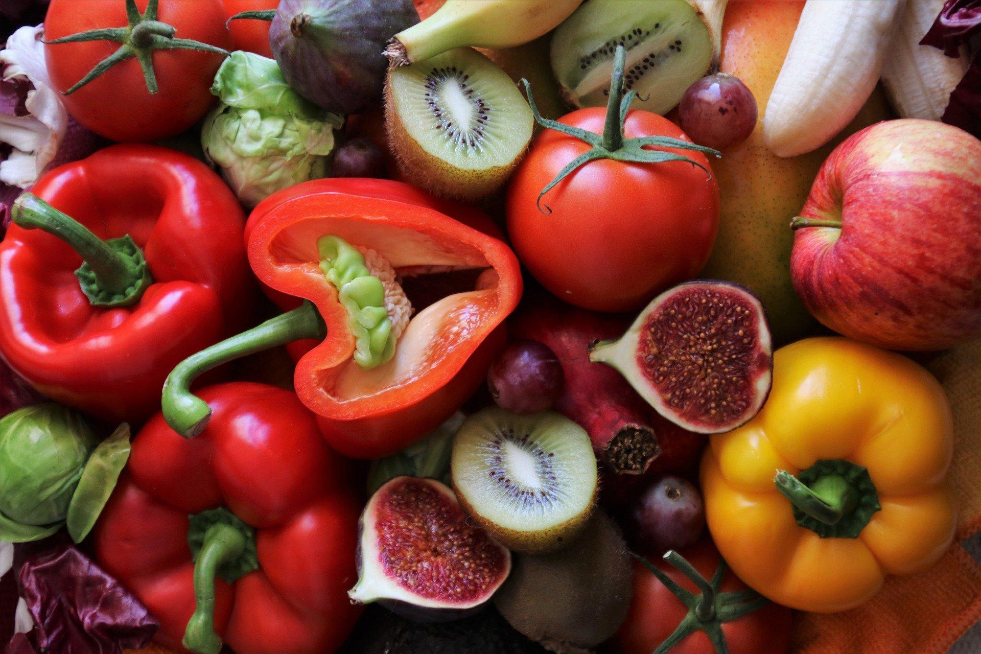 veganismo no es solo verduras