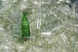 5 formas de dar una nueva vida a una botella de cristal