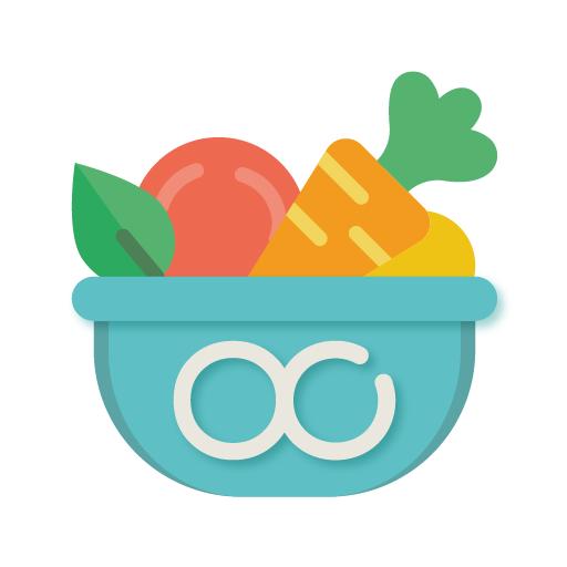 Nooddle es una de las aplicaciones que te propone idea de recetas solo con los ingredientes con los que cuentas en casa